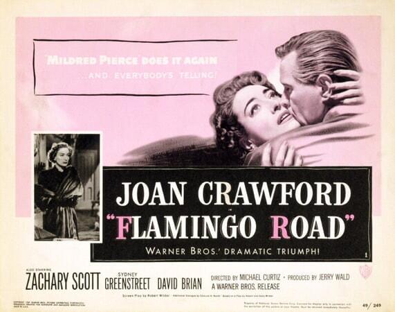 Flamingo Road - Image - Image 5