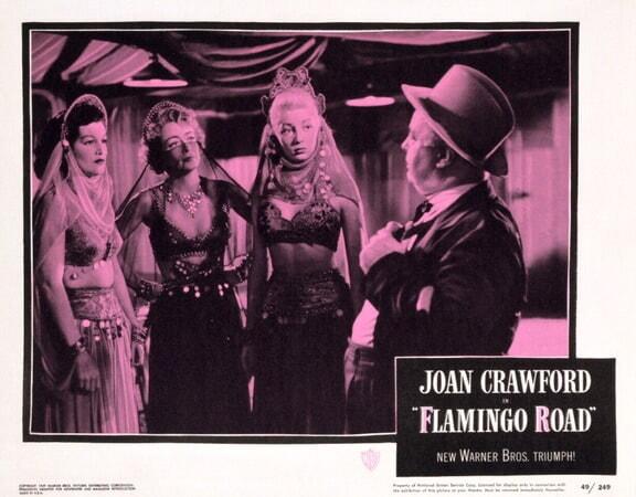 Flamingo Road - Image - Image 8