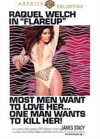 Flareup - Image - Image 1