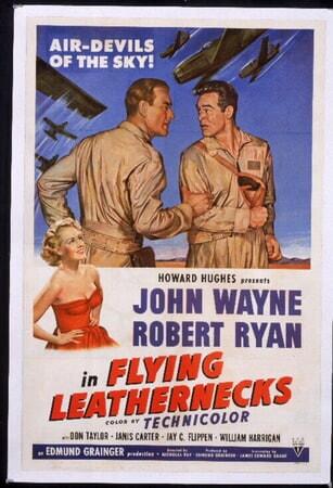 Flying Leathernecks - Image - Image 1