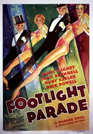 Footlight Parade - Image - Image 1