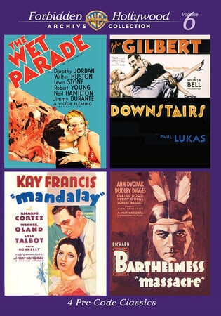 Forbidden Hollywood Collection: Volume 6 - Image - Image 1