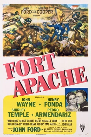Fort Apache - Image - Image 8