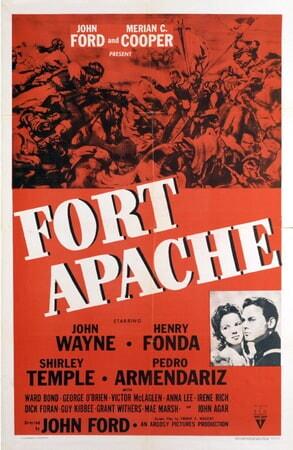 Fort Apache - Image - Image 9