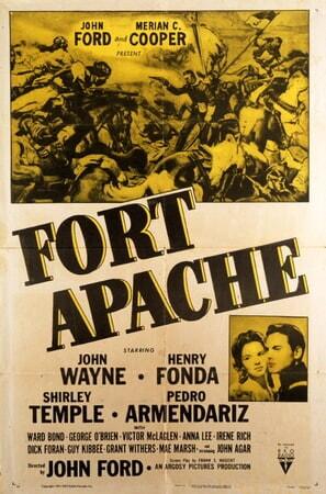 Fort Apache - Image - Image 10