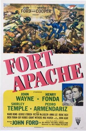 Fort Apache - Image - Image 11