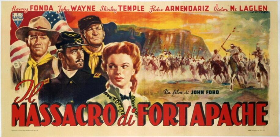 Fort Apache - Image - Image 12