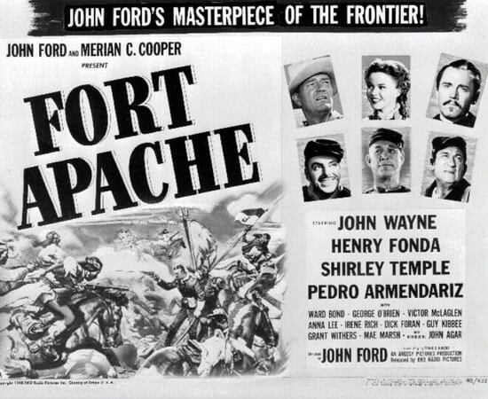 Fort Apache - Image - Image 13