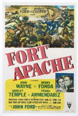 Fort Apache - Image - Image 14