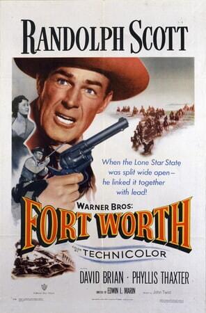 Fort Worth - Image - Image 9