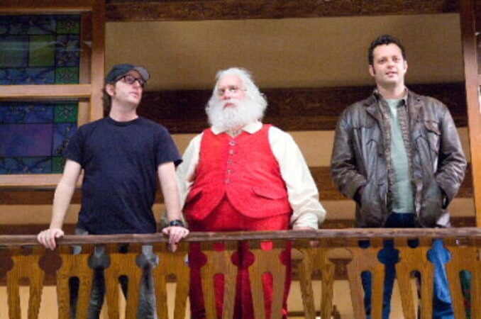 Fred Claus - Image - Image 21