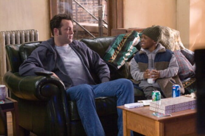 Fred Claus - Image - Image 27
