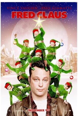 Fred Claus - Image - Image 40