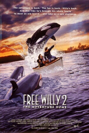 Free Willy 2: the Adventure Home - Image - Image 10