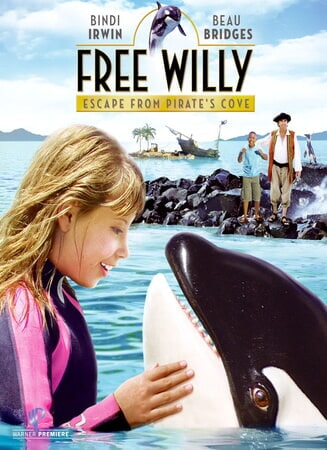 Free Willy: Escape from Pirate's Cove - Image - Image 29
