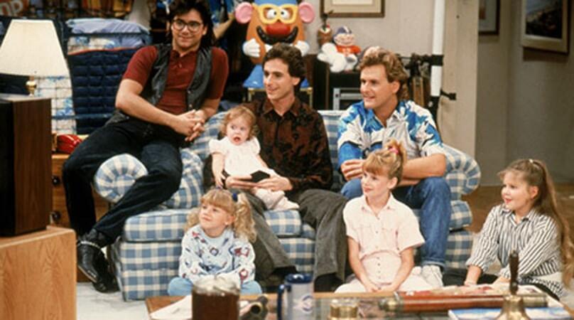Full House: Season 1 - Image - Image 1