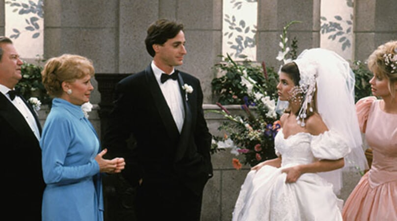 Full House: Season 4 - Image - Image 1