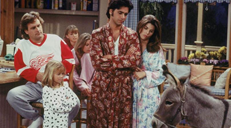 Full House: Season 8 - Image - Image 1