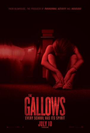 The Gallows - Image - Image 21