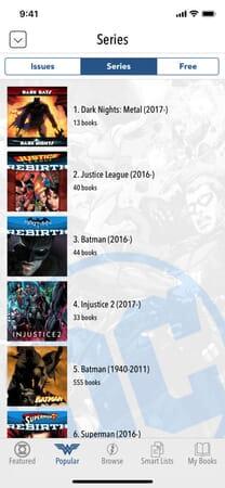 DC Comics - Image - Image 2