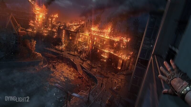 Dying Light: The Following - Image - Image 2