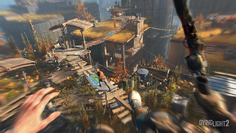 Dying Light: The Following - Image - Image 4