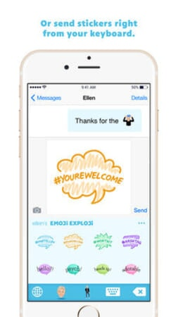 Ellen's Emoji Exploji - Image - Image 3