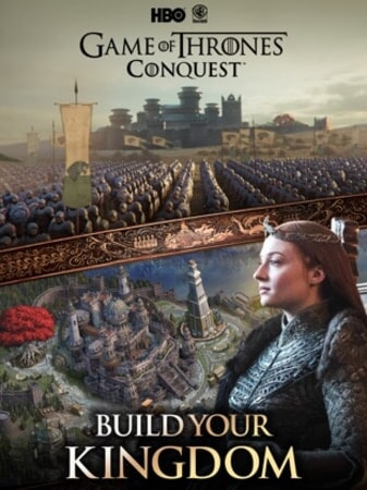 build your kingdom