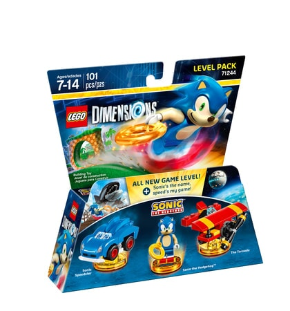 LEGO Sonic Pack
