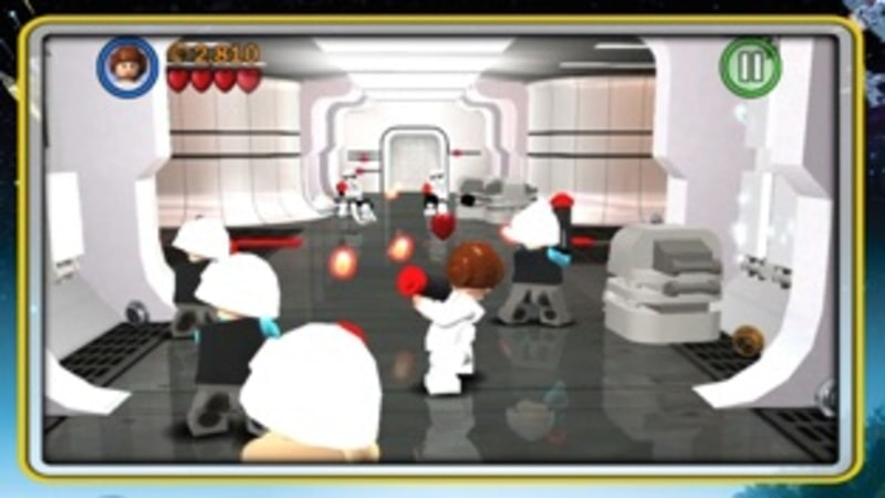 LEGO Star Wars: The Complete Saga - Image - Image 2