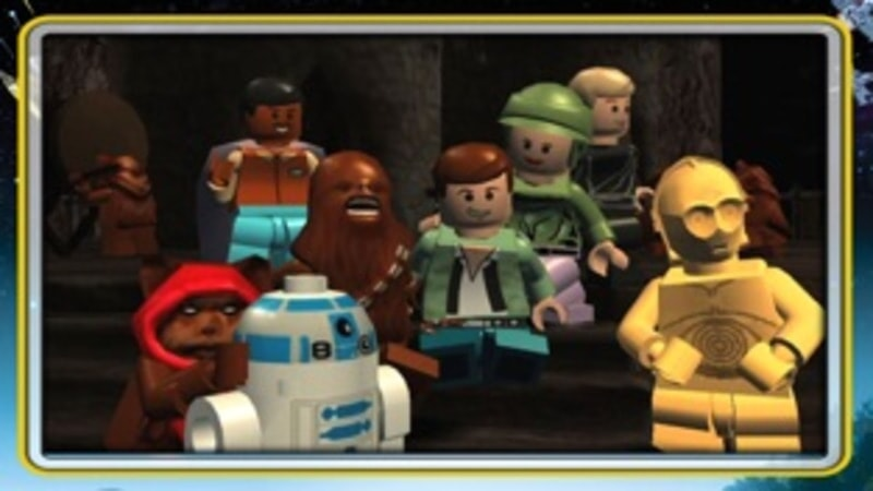 LEGO Star Wars: The Complete Saga - Image - Image 4