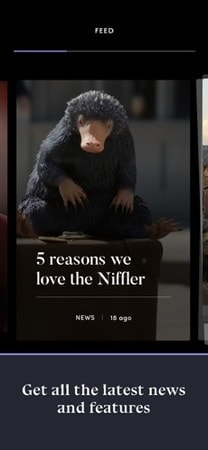 5 reasons we love the Niffler