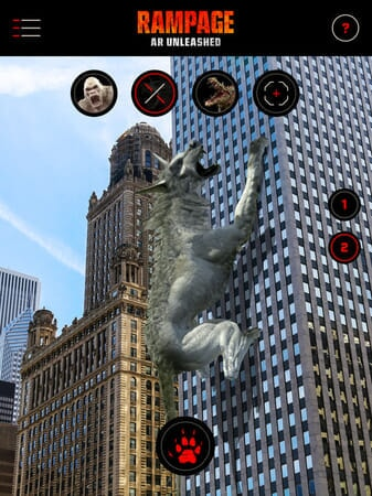 Rampage: AR Unleashed - Image - Image 3