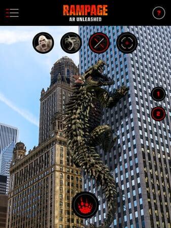 Rampage: AR Unleashed - Image - Image 5