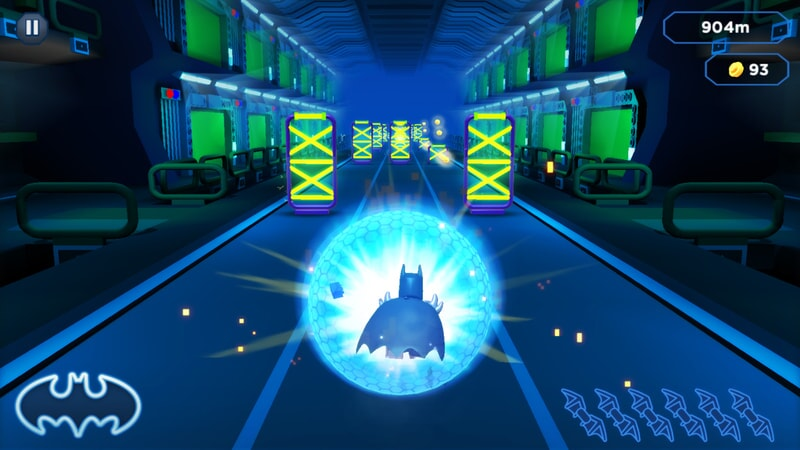 LEGO Batman Runner
