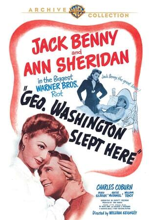 George Washington Slept Here - Image - Image 1
