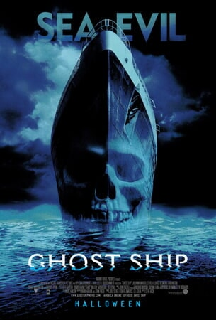 Ghost Ship - Image - Image 19