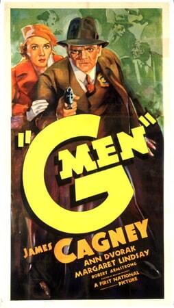 G-men - Image - Image 1