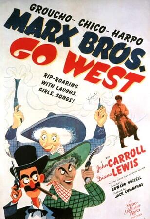 Go West - Image - Image 9