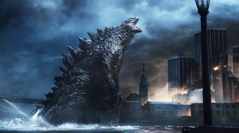 Godzilla - Image 1
