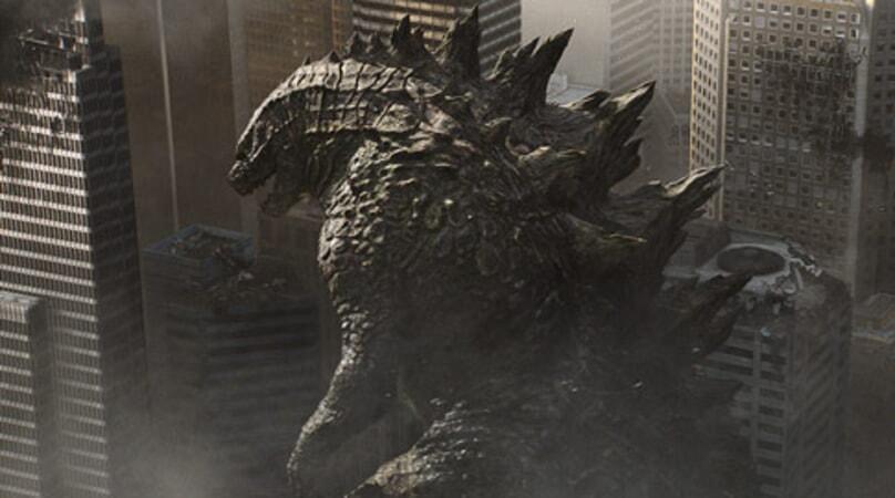 Godzilla - Image 2