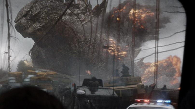 Godzilla - Image 20