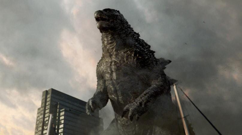 Godzilla - Image - Image 21