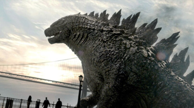 Godzilla - Image 22