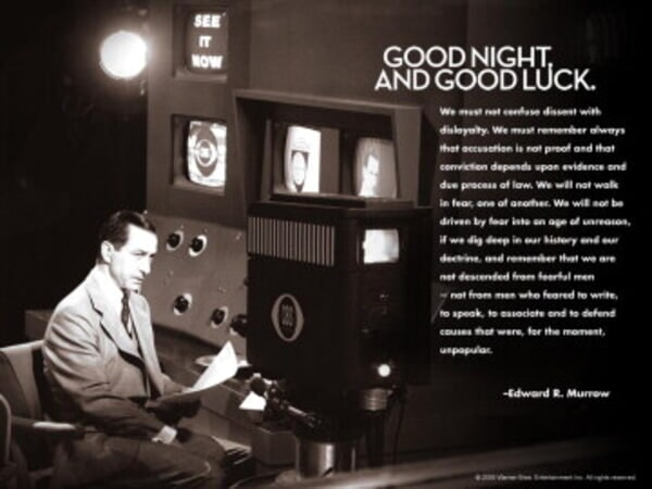 Good Night, and Good Luck - Image - Image 19
