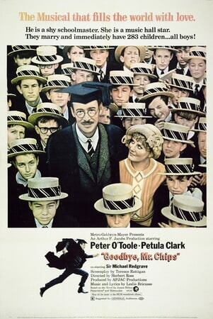 Goodbye, Mr. Chips (1969) - Image - Image 22