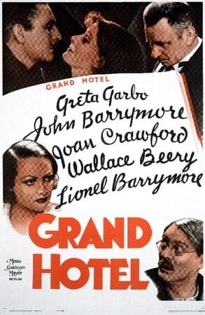 Grand Hotel - Image - Image 12