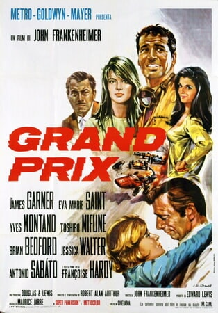 Grand Prix - Image - Image 8