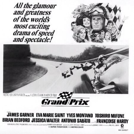 Grand Prix - Image - Image 9