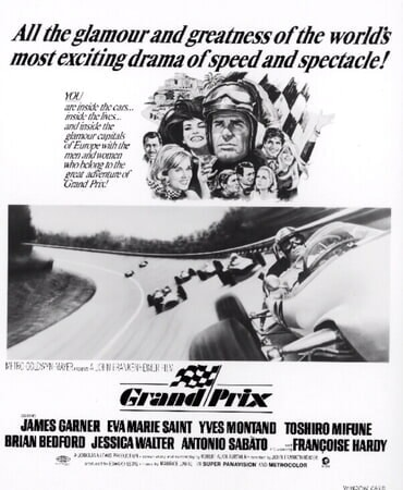 Grand Prix - Image - Image 11